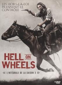 HELL ON WHEELS - 3