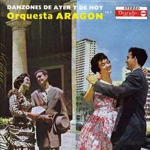 DANZONES DE AYER Y DE HOY VOL. II