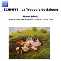 TRAGEDIE DE SALOME (LA) (VERSION INTEGRALE)