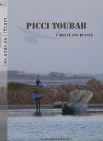 PICCI TOUBAB, L'OISEAU DES BLANCS