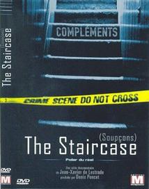 THE STAIRCASE : ÉPISODES 5 À 8 + COMPLÉMENTS