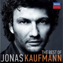 JONAS KAUFMANN: BEST OF
