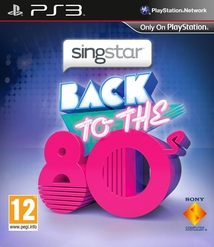 SINGSTAR 80 VOLUME 2 (SANS MICRO) - PS3