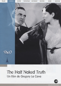 THE HALF NAKED TRUTH
