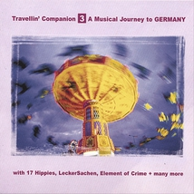 A MUSICAL JOURNEY TO GERMANY