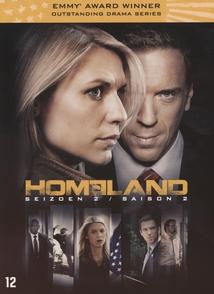 HOMELAND - 2/2