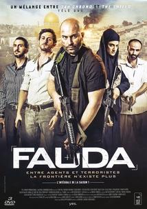 FAUDA - 1