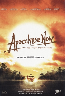 APOCALYPSE NOW REDUX (VERSION DÉFINITIVE)