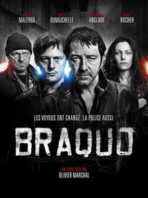 BRAQUO - 1