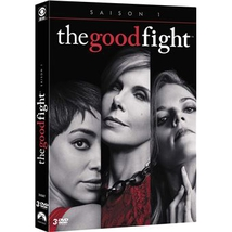 THE GOOD FIGHT - 1