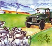 KALDAK-KHAMAR