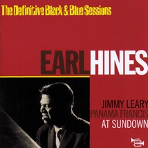 AT SUNDOWN (THE DEFINITIVE BLACK & BLUE SESSIONS)