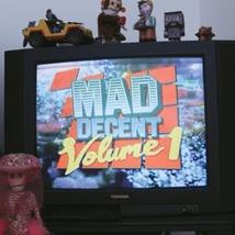 MAD DECENT, VOLUME 1