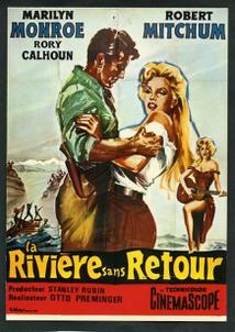 RIVIÈRE SANS RETOUR (COFFRET 1)