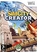 SIM CITY CREATOR - Wii