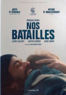 NOS BATAILLES