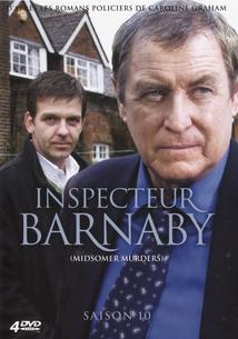 INSPECTEUR BARNABY - 10/1
