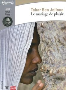 MARIAGE DE PLAISIR
