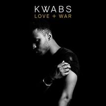 LOVE + WAR