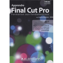 FORMATION COMPLETE - FINAL CUT PRO 6