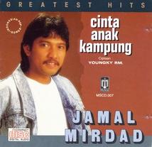 GREATEST HITS JAMAL MIRDAD: INDONESIAN POP SONGS