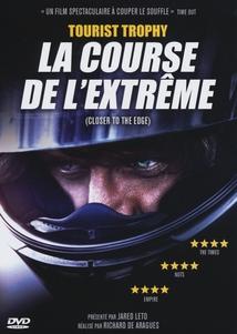 TOURIST TROPHY : LA COURSE DE L'EXTRÊME