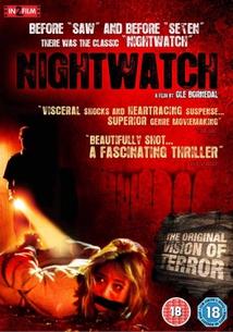NIGHTWATCH (LE VEILLEUR DE NUIT)