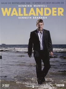 WALLANDER - 1
