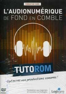 L'AUDIONUMERIQUE DE FOND EN COMBLE