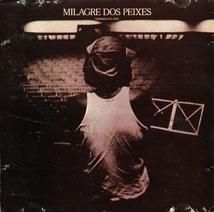MILAGRE DOS PEIXES