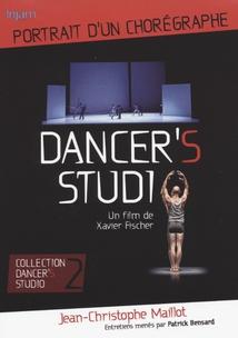 DANCER'S STUDIO, VOLUME 2
