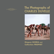 THE PHOTOGRAPHS OF CHARLES DUVELLE