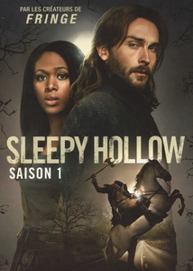SLEEPY HOLLOW - 1/2