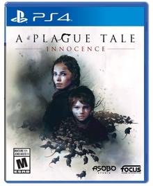 PLAGUE TALE (A) : INNOCENCE