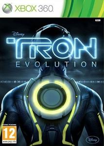 TRON EVOLUTION - XBOX360