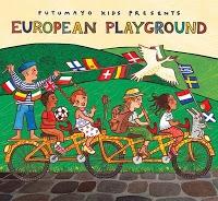 EUROPEAN PLAYGROUND