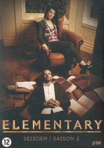 ELEMENTARY - 2/3