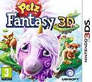 PETZ : FANTASY 3D