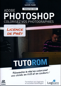 PHOTOSHOP CS5 - COLORISEZ VOS PHOTOGRAPHIES