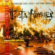 E.L.E. (EXTINCTION LEVEL EVENT: THE FINAL WORLD FRONT)