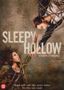 SLEEPY HOLLOW - 2/2