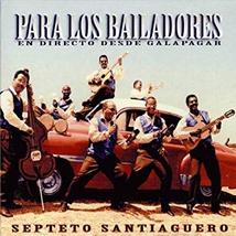 PARA LOS BAILADORES EN DIRECTO DESDE GALAPAGAR