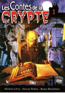 LES CONTES DE LA CRYPTE - 1/1