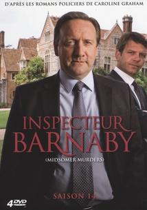 INSPECTEUR BARNABY - 14/2