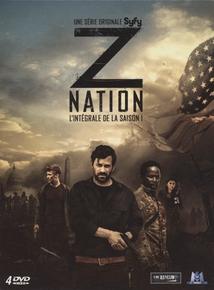 Z NATION - 1