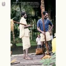 SACRED FLUTE MUSIC FROM NEW GUINEA: MADANG / WINDIM MAMBU