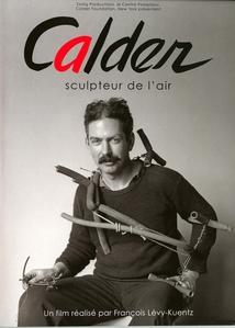 CALDER, SCULPTEUR DE L'AIR