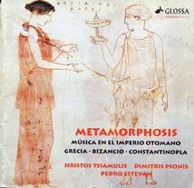 METAMORPHOSIS: MUSICA EN EL IMPERIO OTOMANO