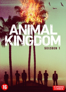 ANIMAL KINGDOM - 1