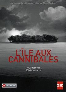L'ÎLE AUX CANNIBALES